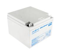 LogicPower LPM-MG 12-26 Ah