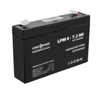 LogicPower LPM 6-7.2 Ah