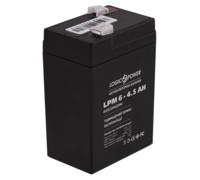 LogicPower LPM 6-4.5 Ah