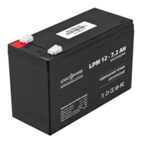LogicPower LPM 12-7.2 Ah