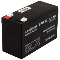 LogicPower LPM 12-7.5 Ah