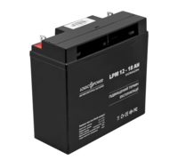 LogicPower LPM 12-18 Ah