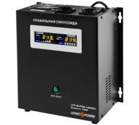 ИБП LogicPower LPY-W-PSW-1500VA+