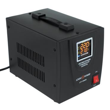 Стабилизатор напряжения LogicPower LPT-1500RD