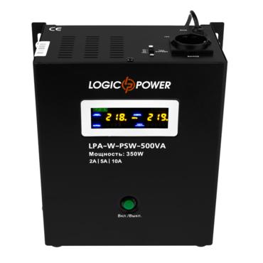 Источник Бесперебойного Питания LogicPower LPA-W-PSW-500VA