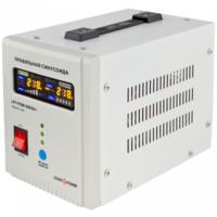 ИБП LogicPower LPY-PSW-500VA+
