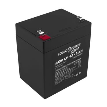 Аккумулятор LogicPower SILVER LP 12-5Ah