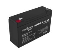 LogicPower SILVER LP 6-14Ah