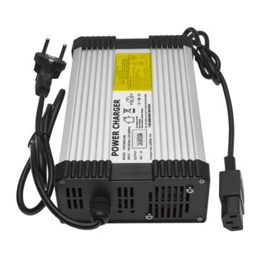 Зарядное устройство YZPOWER-42 36V 10A для LiFePO4