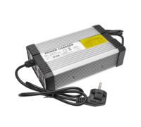 Зарядное устройство для аккумуляторов YZPOWER-42 48V8A