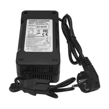 Зарядное устройство YZPOWER-42 72V (87.6V) 2A для LiFePO4
