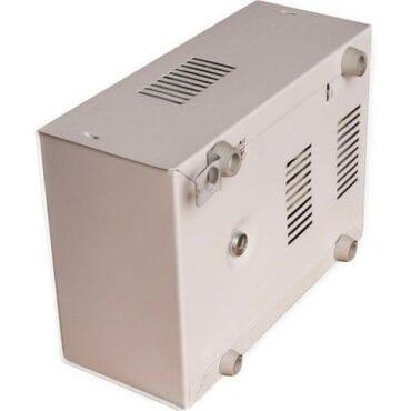 Стабилизатор напряжения LVT АСН-350С: 350Вт, 220V