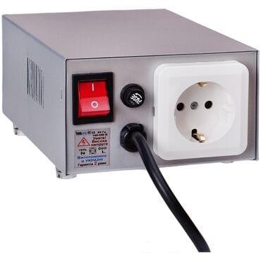Стабилизатор напряжения LVT АСН-600: 600Вт, 220V
