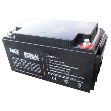 Аккумуляторная батарея MHB MNG 65-12
