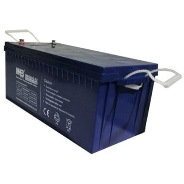 Аккумуляторная батарея MHB MNG 200-12