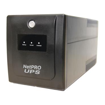 Бесперебойник NetPRO Line 1200: 720Вт, 24/220V, 150Вт⋅ч