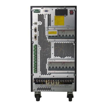 Промышленный бесперебойник NetPRO 33 10XL (10kVA, 3Ф)