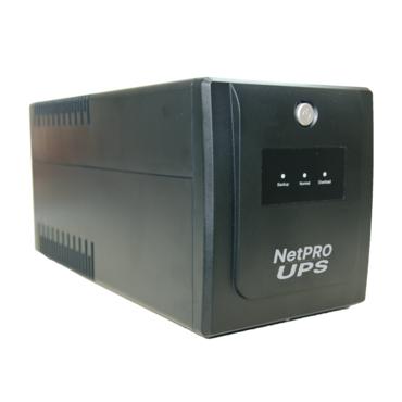 Источник бесперебойного питания NetPRO Line 1200