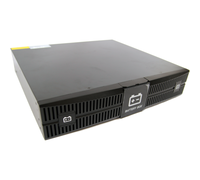 Батарейный блок для UPS RM1K