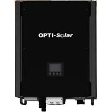 Сетевой инвертор OPTI-Solar SP10K Premium