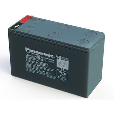 Аккумуляторная батарея Panasonic 12V 7.2Ah