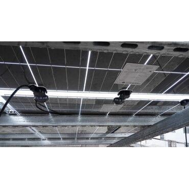 Солнечная панель PropSolar PS-B672DG265W