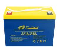 Pulsar CS12-100D