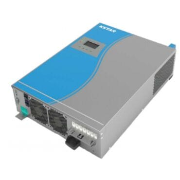 Инвертор Q-Power Spirit 5KVA+SCC