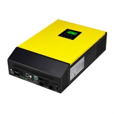 Сетевой инвертор Axioma Energy ISGRID-BF-3000