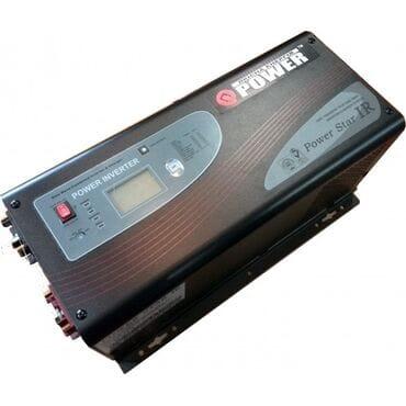 Бесперебойник Q-Power QPIR2012: 2000Вт, 12/220V