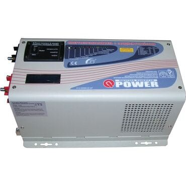 Бесперебойник Q-Power QPC+3012GE: 3000Вт, 12/220V