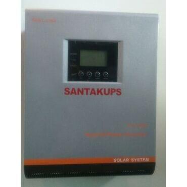 Инвертор SANTAKUPS PV18-2K PK: 1600Вт, 24/220V