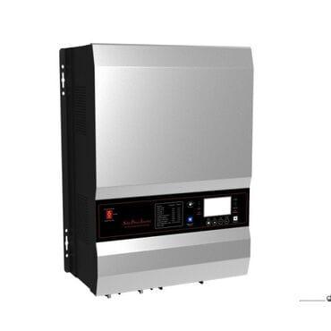 Инвертор SANTAKUPS PV35-6K: 4800Вт, 48/220V