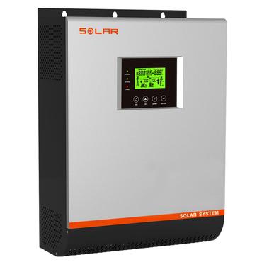 Инвертор SANTAKUPS PV18-5K PK: 4000Вт, 48/220V