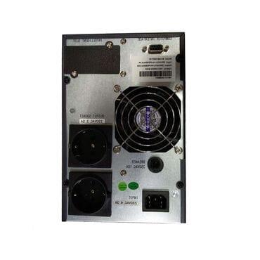 ИБП SolarX SX-NB1000T/01: 800Вт, 2x12V/9Ah