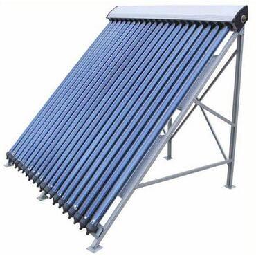Вакуумный солнечный коллектор SolarX-SC30-D24 на 360л горячей воды