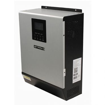 Солнечный инвертор Stark Country 5000INV (PWM): 4кВт, 48/220V
