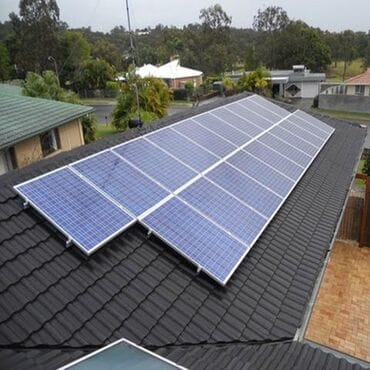 Солнечная панель Trina Solar TSM 265
