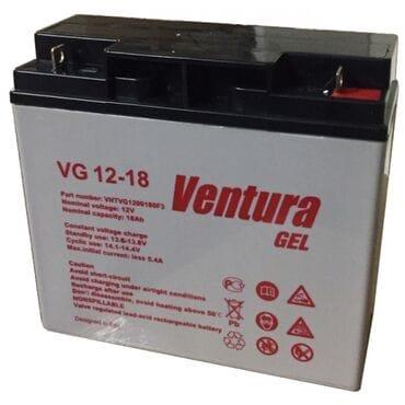 Аккумуляторная батарея Ventura VG 12-18 GEL