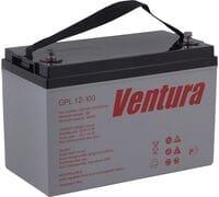 Аккумуляторная батарея Ventura GPL 12-100