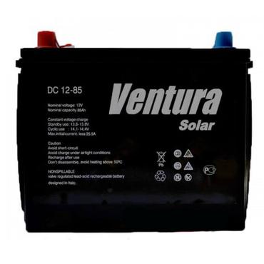 Аккумуляторная батарея Ventura DC 12-70 SOLAR