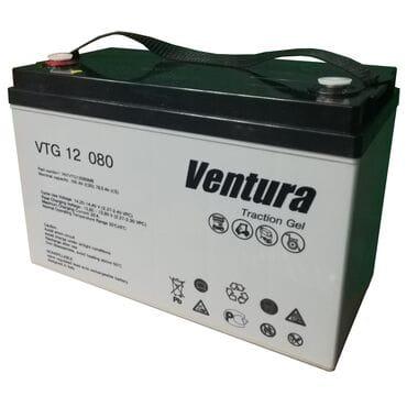 Аккумулятор Ventura VTG 12-080 M8
