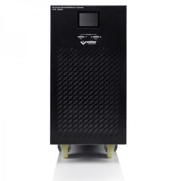 Источник бесперебойного питания Volter™ UPS-1000-SM1012-S с местом под АКБ