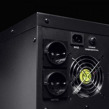 Бесперебойник Volter™ UPS-1000-SM1012-S