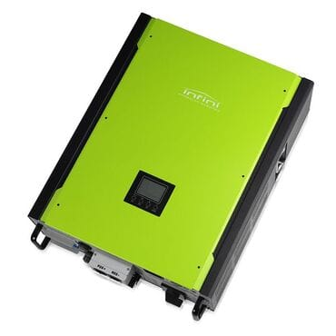 Сетевой инвертор InfiniSolar 10kW с резервной функцией