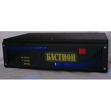 Бесперебойник Бастион 800 (Б/У): 300Вт, 12/220V