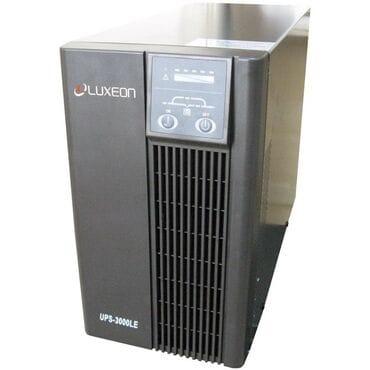 Бесперебойник Luxeon UPS-3000LE: 2100Вт, 96/220V