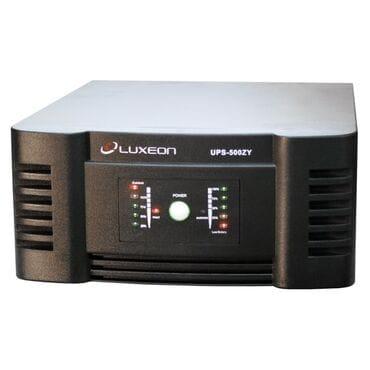 Бесперебойник Luxeon UPS-500ZY: 300Вт, 12/220V