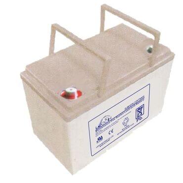 Аккумуляторная батарея LEOCH DJM1275