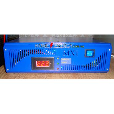 Бесперебойник Бастион MX1: 500Вт, 12/220V